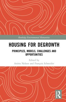 Housing for Degrowth - Book Cover