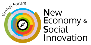 New Economy & Social Innovation logo