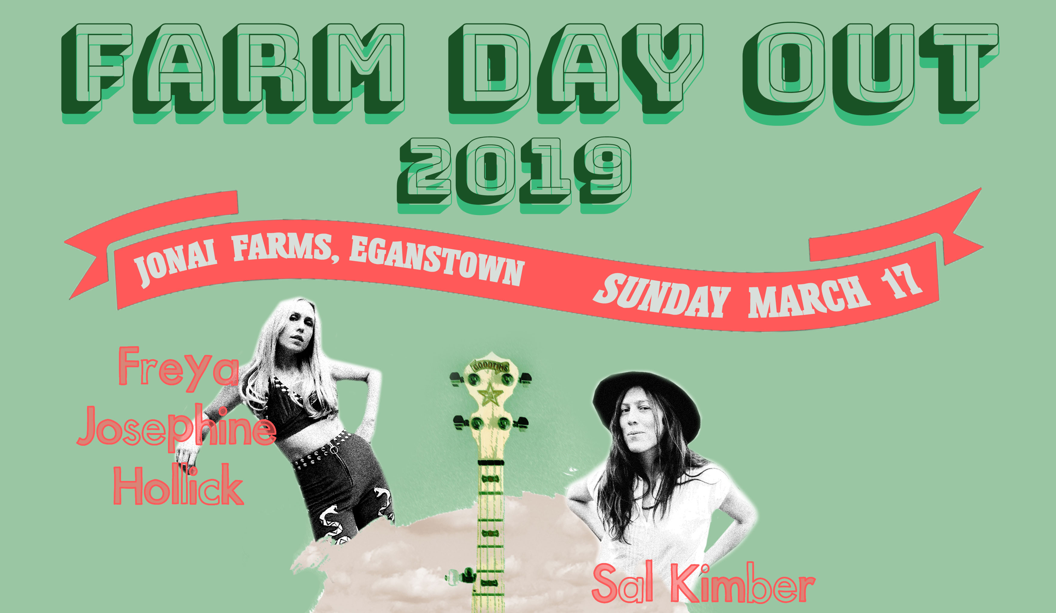 Farm Day Out 2019