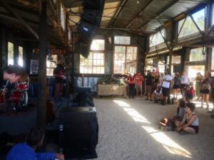 Costa Georgiadis launches Farming Democracy