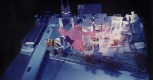Melbourne's Federation Square was Corporatised Fourteen Years Ago