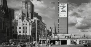 How Heritage Laws Saved Melbourne's Premier Civic Space, Federation Square
